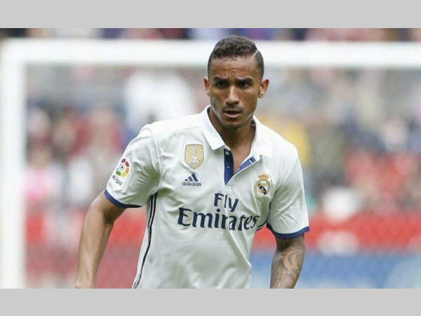 Real Madrid star Danilo wants £31m transfer move to Chelsea