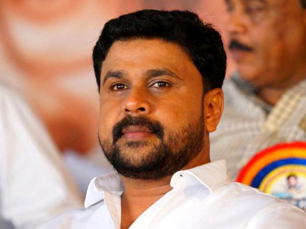 No bail for actor Dileep