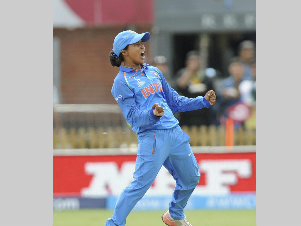 Ekta Bisht Stars as India Crush Pakistan by 95 Runs