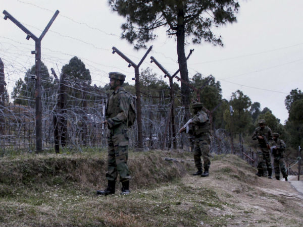 J&K: Pakistan violates ceasefire in Akhnoor, Sunderbani sectors