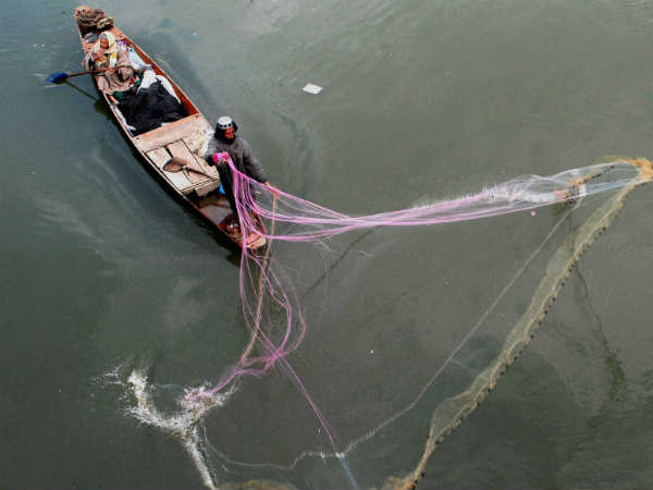India, Sri Lanka agree to find permanent solution to fishermen issue