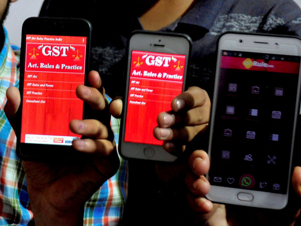 GST effect: Prepaid users in confusion