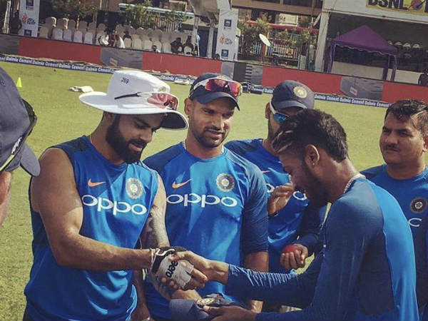 Virat Kohli & Co aim to consolidate lead""