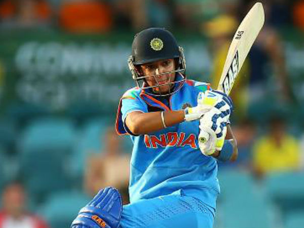 When Sachin Tendulkar helped Harmanpreet Kaur to get a job