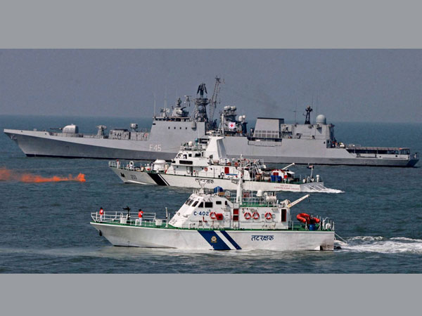 Military standoff between China and India intensifies