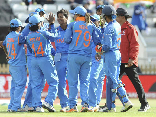India Vs England: Tickets sold out for Women's World Cup final at Lord's
