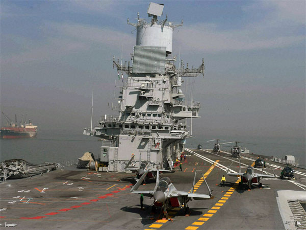 Malabar war games: India, Japan and United States to hold naval exercises