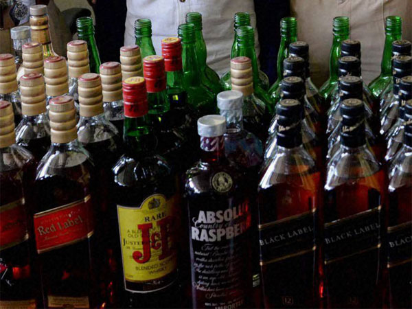 Roads Within City can be Exempt from Highway Liquor Ban: SC
