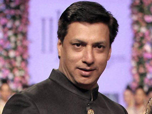 Protests force Madhur Bhandarkar to cancel film promotions