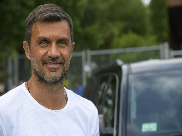 Italy legend Paolo Maldini backs AC Milan for Champions League return