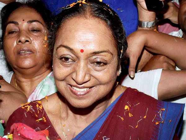 AAP decides to support Opposition candidate Meira Kumar