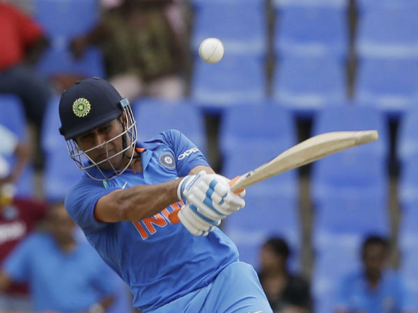 India beat West Indies by 93 runs in third ODI