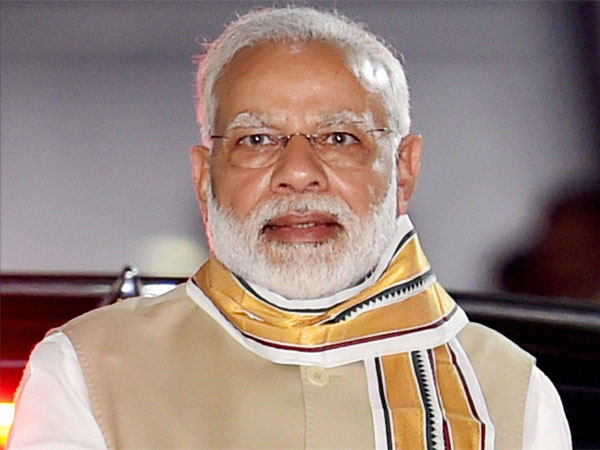 PM Modi holds first of nine interactions with MPs