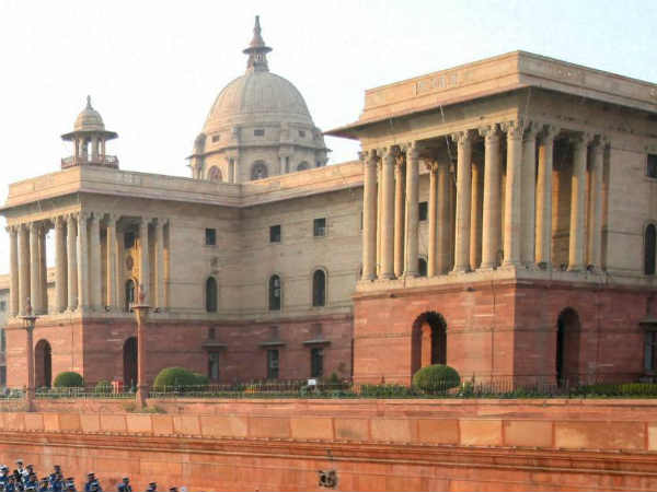 1,581 MPs with criminal background will elect next President of India