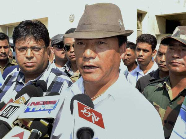 Gorkha Janmukti Morcha leader Bimal Gurung failed to appear in court on Thursday.