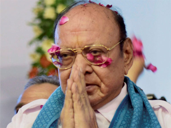 How Congress conspired against Shankersinh Vaghela for 20 years