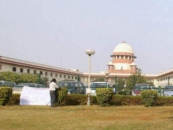 SC stays HC order which quashed TN PG Medical admissions