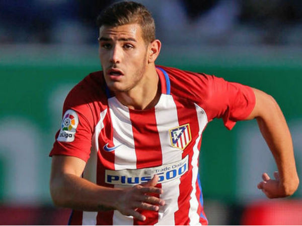 Real Madrid Sign Theo Hernandez From Rivals Atletico