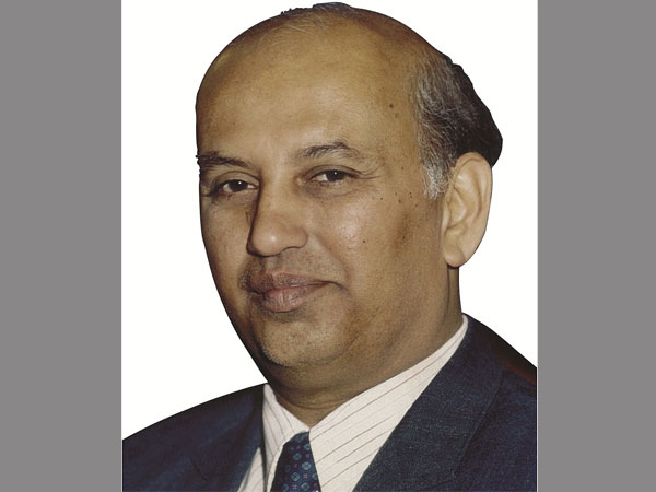 Renowned Indian space scientist UR Rao dead