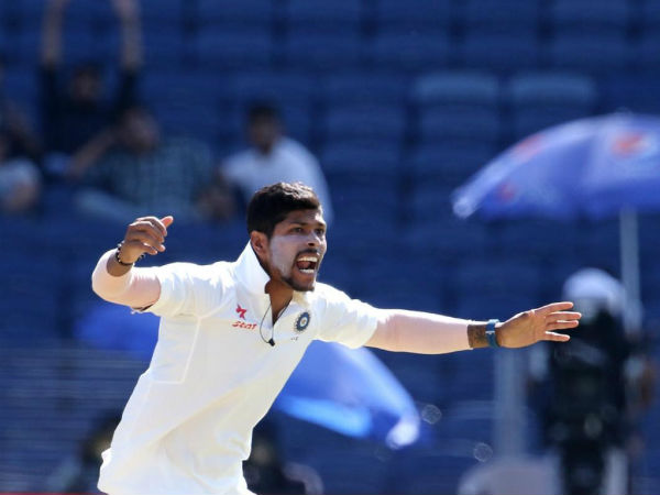 Umesh Yadav realises father's dream, secures assistant manager job in RBI