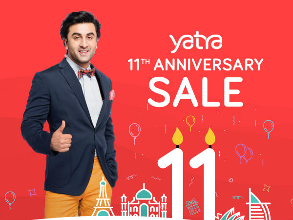 Yatra flight discount coupons 2019