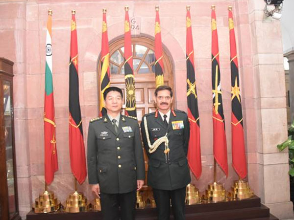 Chinese General responsible for standoff visited India, assured of good relations 4 months back