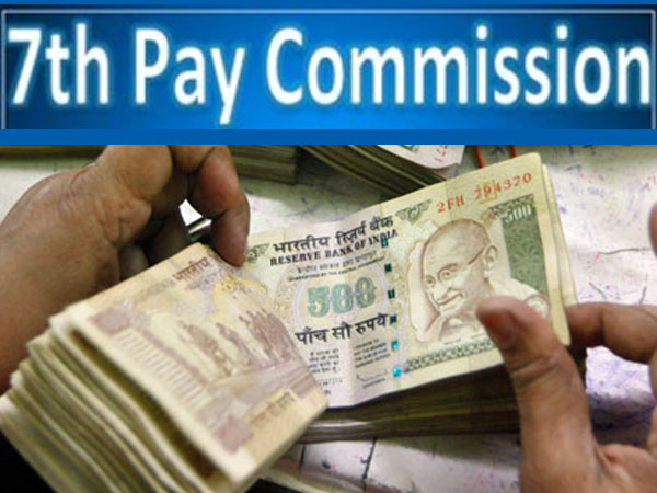 No scope for higher pay: