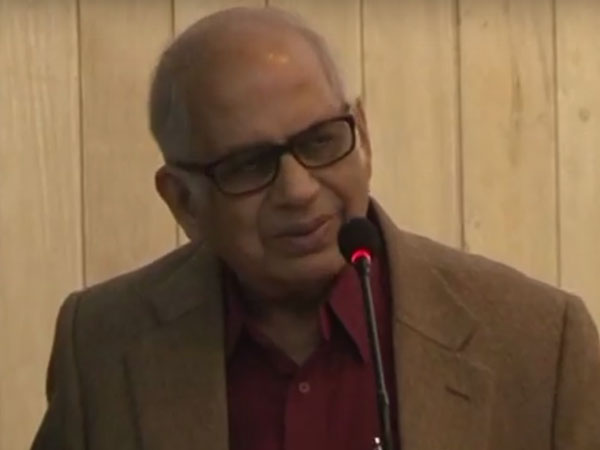 Eminent scientist PM Bhargava passes away