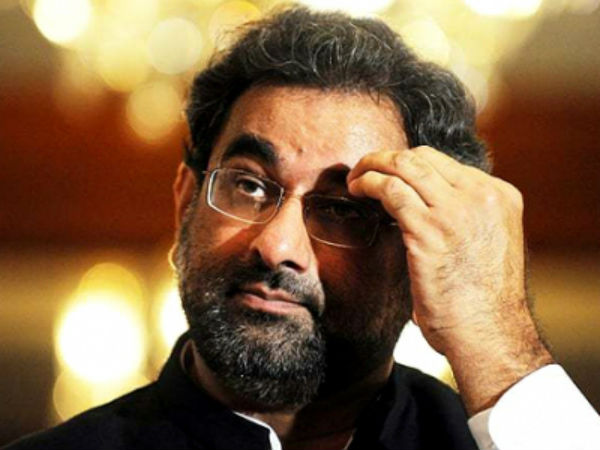 Shahid Khaqan Abbasi elected 18th prime minister of Pakistan