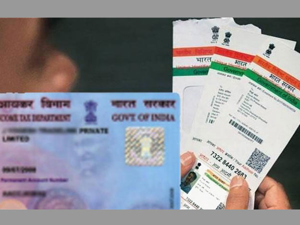 Aadhaar Pan Linking No Deadline Fixed As Yet Says Arun