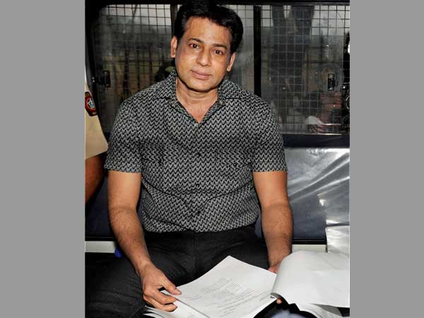 Gangster Abu Salem sends legal notice to makers of Sanju movie