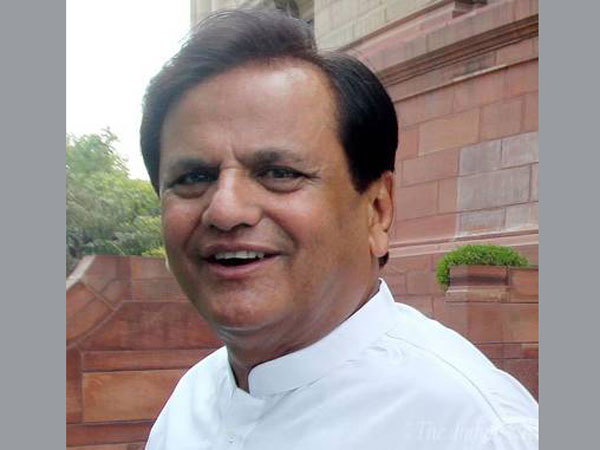 Ahmed Patel seeks 'impartial' probe into Gujarat IS arrests