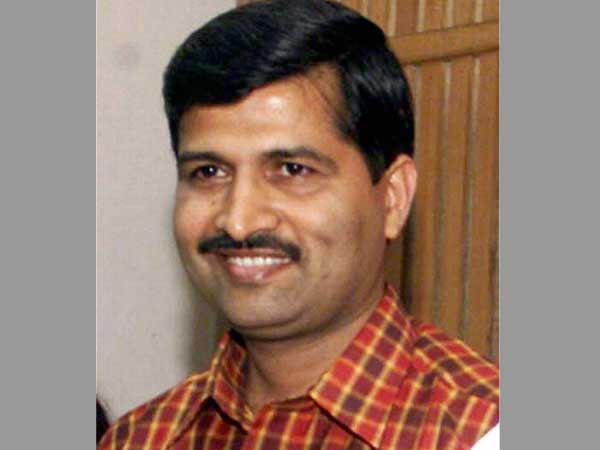 Air India CMD Ashwani Lohani appointed as the new Chairman of Railway Board
