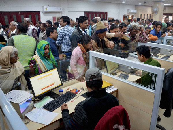 A bank account for every household, financial inclusion in India - Oneindia  News