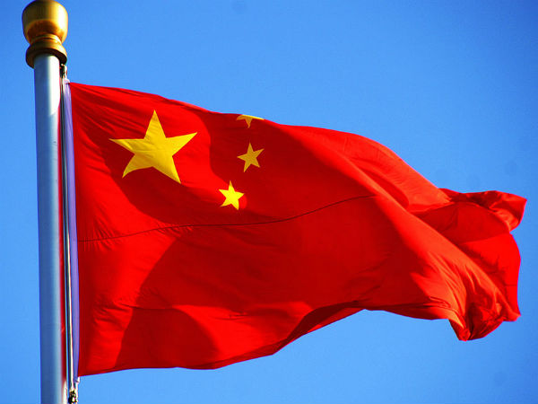 China opposes foreign funding in Northeast India