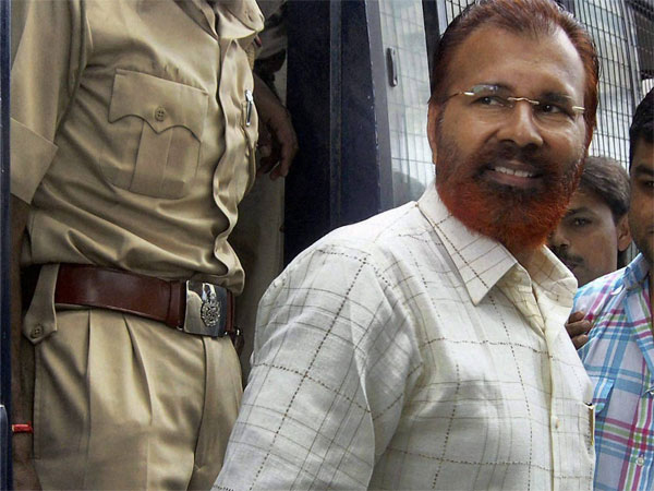 Retired IPS officer D G Vanzara