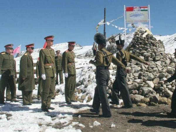 Go away from Doklam, its your only hope, China tells India