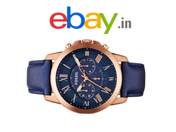 Top 10 AUGUST Deals & Discounts on eBay India - Now Grab Up To 54% Off*