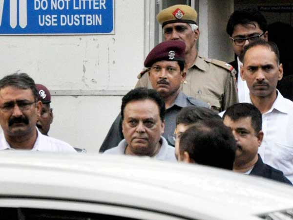 Image result for ED files prosecution complaint against Moin Qureshi