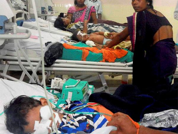 Gorakhpur tragedy: FIR filed against 'scapegoat' Dr Kafeel Khan