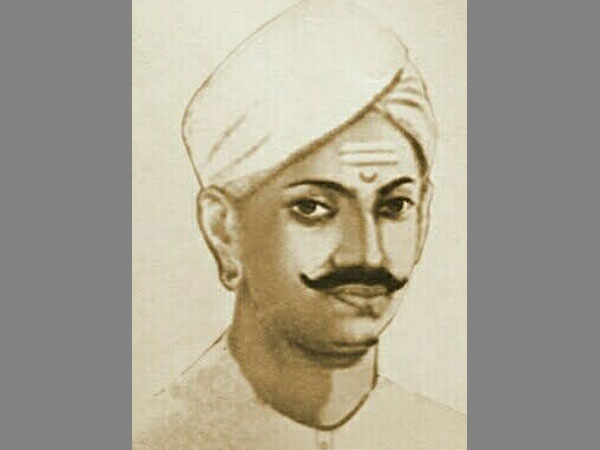 Biography Mangal Pandey The Harbinger Of Revolution 2512180 on What Is New Year S Day