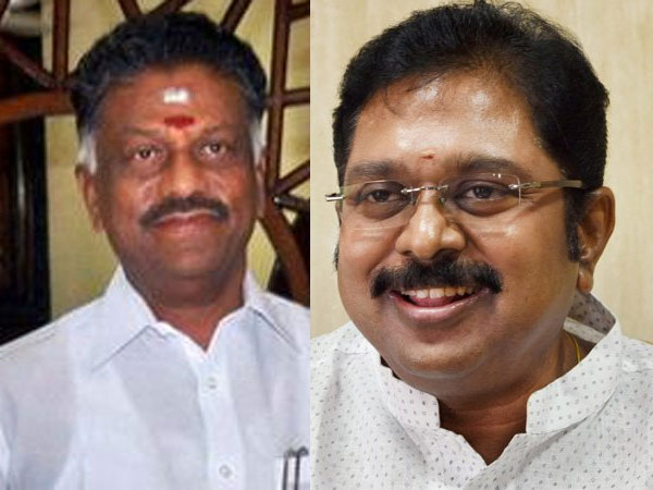 AIADMK merged: Panneerselvam goes to secretariat, Dinakaran loyalists to Governor