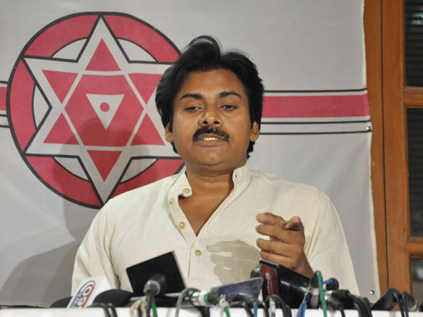 Power Star Pawan Kalyan makes electoral debut but will he pose challenge to TDP, YSR Congress