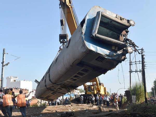 Utkal Express tragedy: How the Kakodkar Committee recommendations are put in cold storage