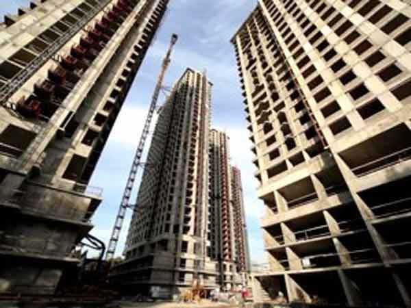 RERA: Centre moves SC for transfer of pleas to Delhi HC
