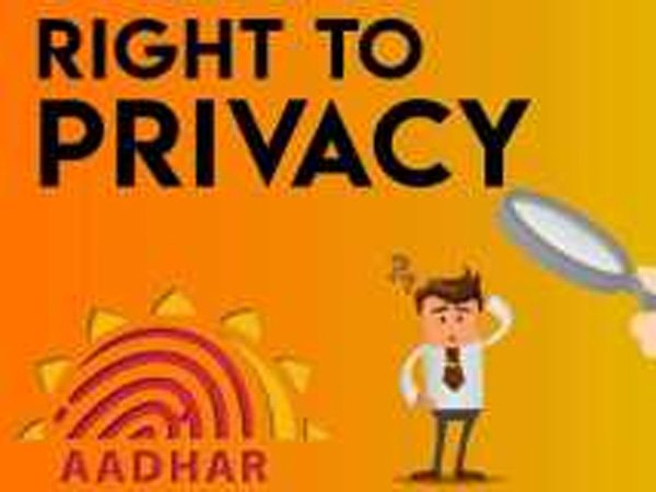 What is Right to Privacy?