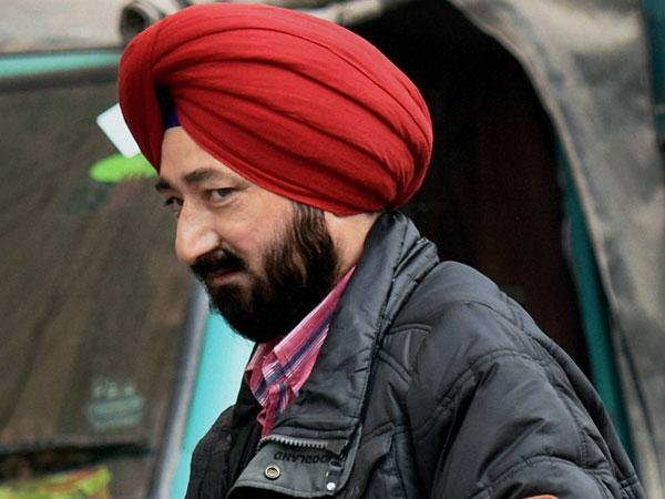 Pathankot attack: Punjab SP, Salwinder Singh sacked