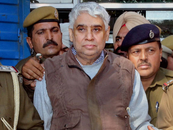 Haryana: Self-styled godman Rampal found guilty in murder cases