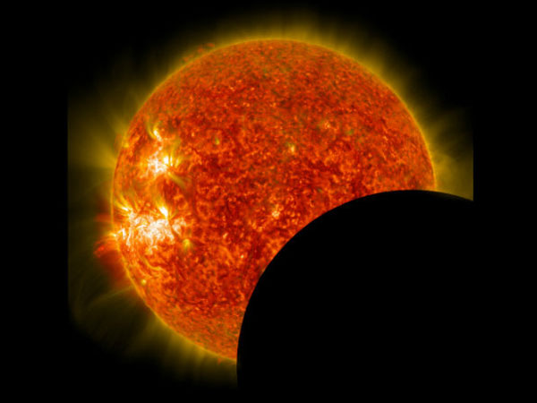 Solar Eclipse 2017: Can't be there? Watch live streaming from NASA