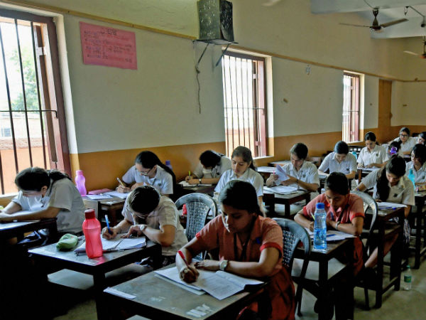 Class 5, 8 students can be failed says Union Cabinet